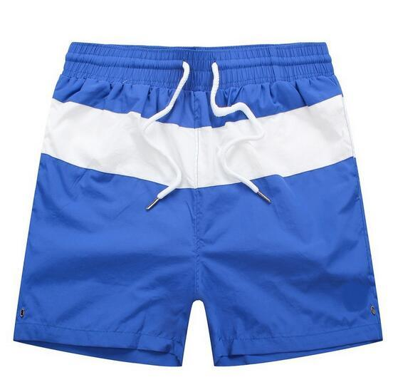 Cheap Customize Personal Brand Fashion Quick Dry Men Sports Shorts