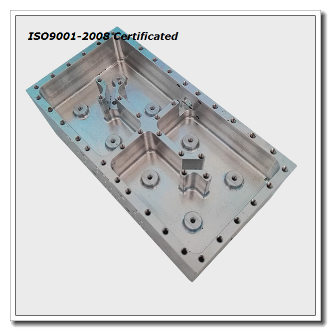 China CNC Machining Filter Parts Supplier for Communication Euqipments