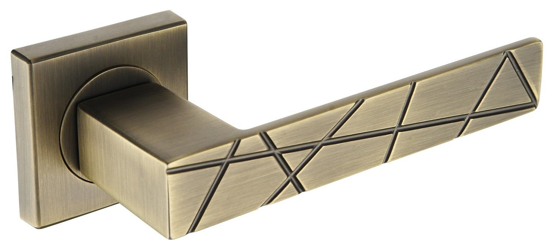 Hot Zinc Alloy Door Lock Handle (Z0-0181 ABM)