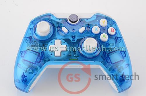 New Flash Color Wireless Game Controller for Microsoft xBox One