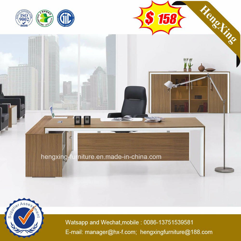 China Foshan Cheap Price Wooden Office Desk Chinese Office