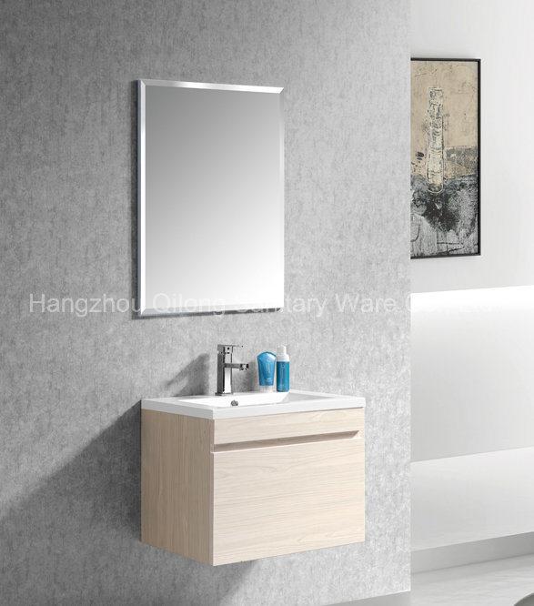 MDF Bathroom Cabinet with Melamine Furniture