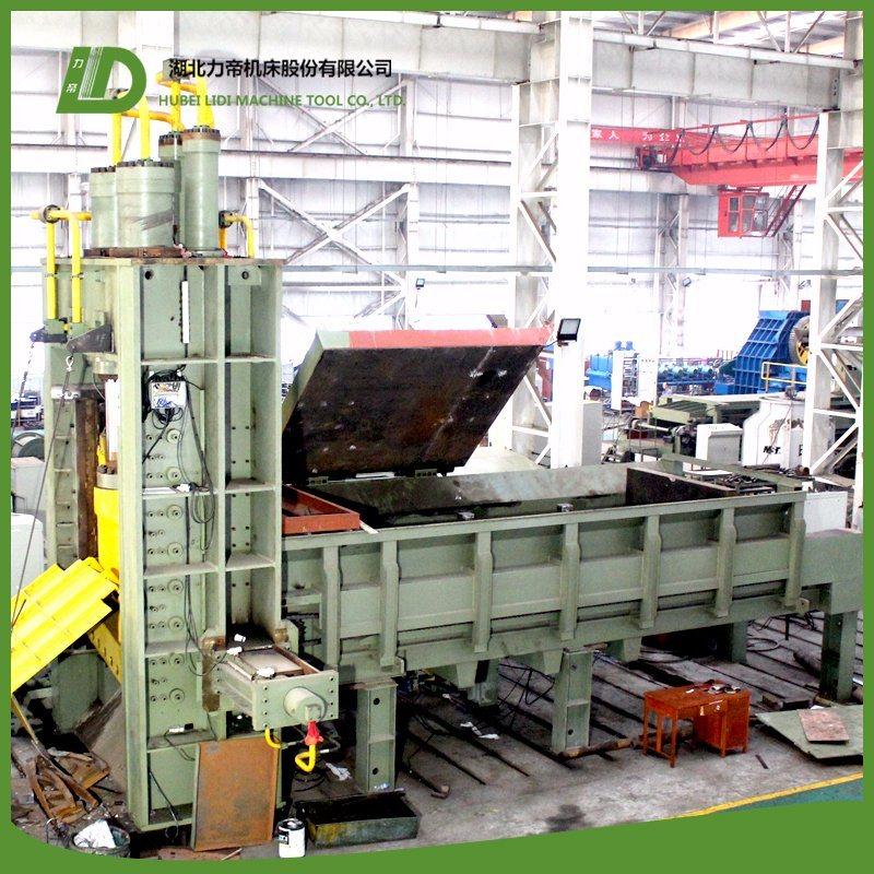 Q91Y-800W Heavy Duty Scrap Metal Shear