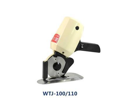 High Quality of Cutting Machine for Round Kinfe (WTJ-100)