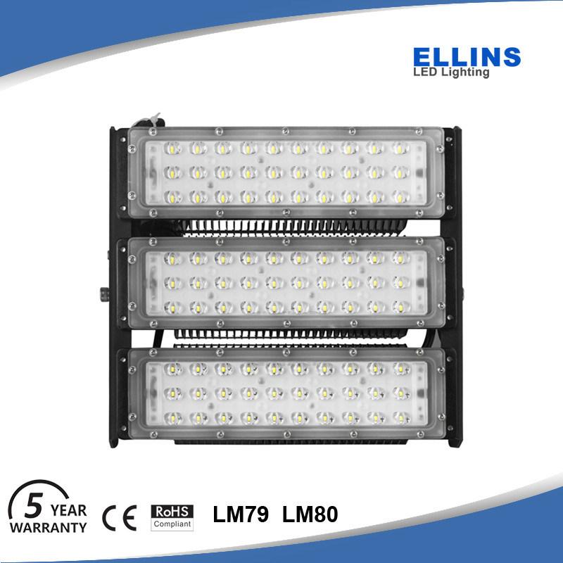 High Power Module Philips 150W 200W Outdoor LED Flood Light