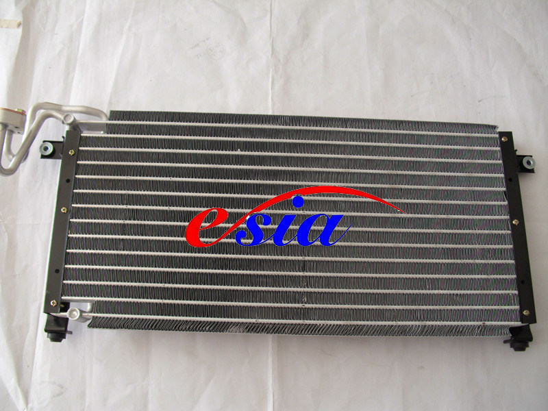 Auto Air Conditioning AC Condenser