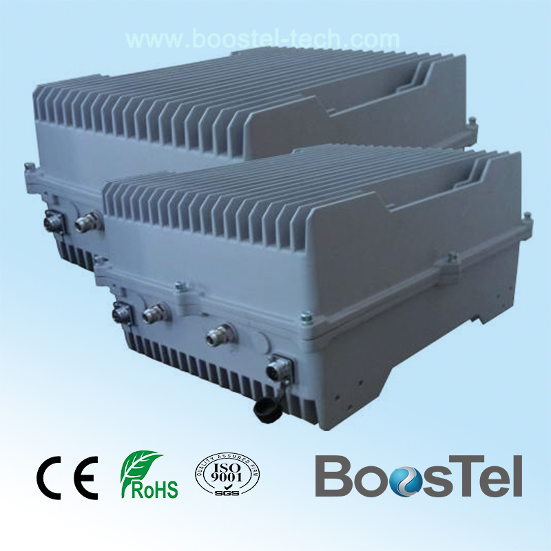 GSM 900MHz in Band Frequency Shift Repeater