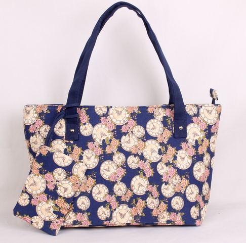 2017 Hot Selling Good Quality Fashion Mummy Bag Diaper Bag