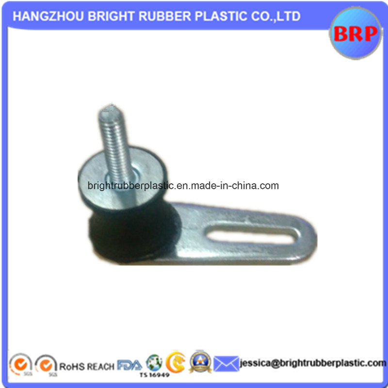 High Quality Tool Molded Rubber Made Damper