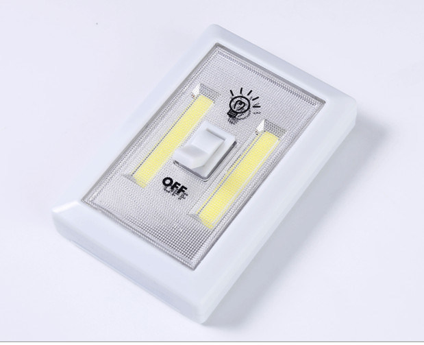 Wardrobe LED COB Night Light