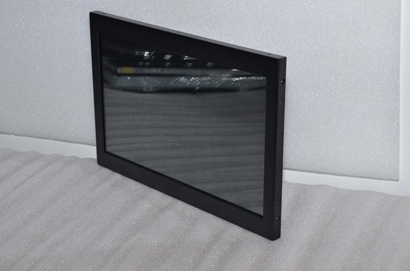 "14 ""LED Open Frame Capacitive LCD TFT Touch Monitor"