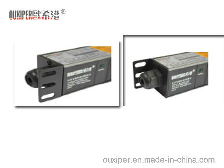 8-Way Universal 10A Socket Aluminum Alloypdu (XP-1U-B2FQ8LH)