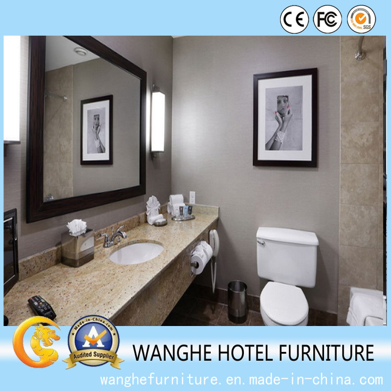 Chinese modern Hotel Bedroom Furniture Set