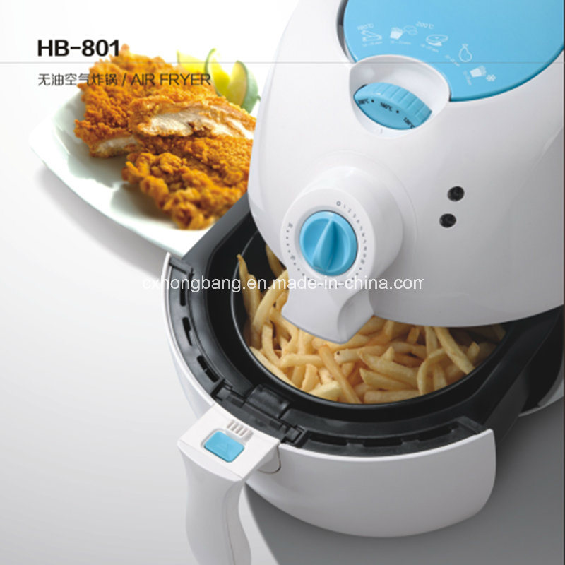 Electrical Air Fryer Without Oil and Fat (HB-801)
