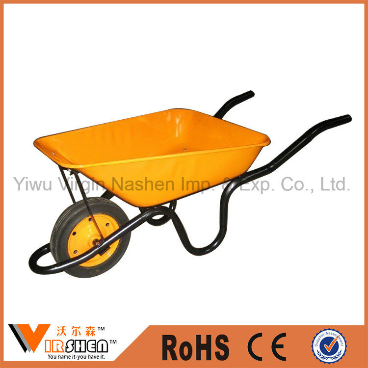 Industrial Building Construction Tools and Equipment Concrete Wheelbarrow
