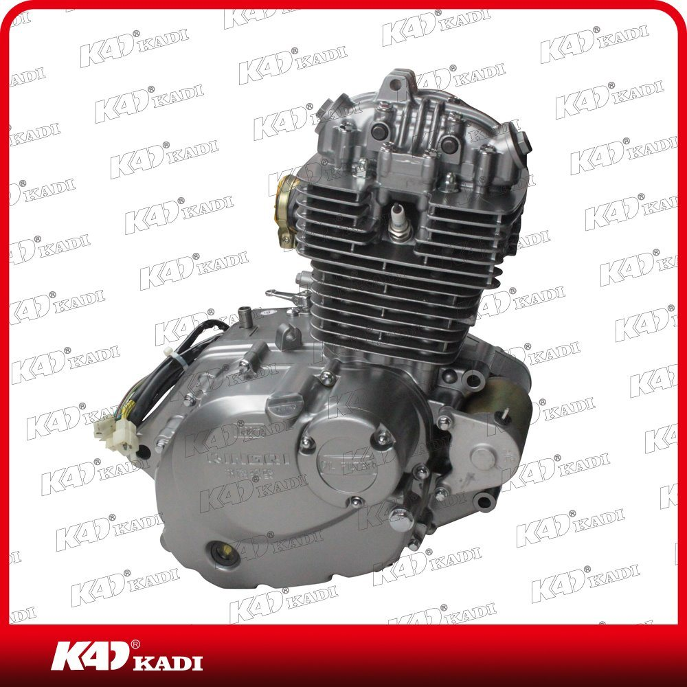 Motorcycle Engine for Gxt200 Motorcycle Parts