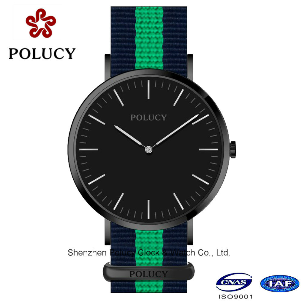 OEM / ODM Watch Factory Manufacture High Quality Quartz Watch