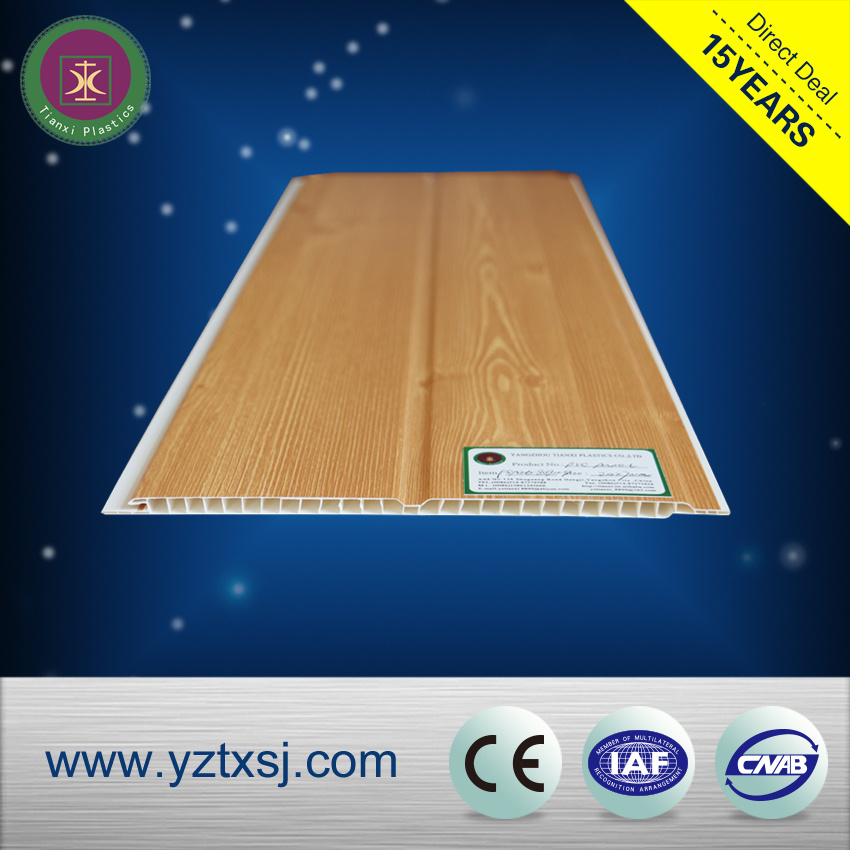 Hot Sale Printing PVC Ceiling Tiles
