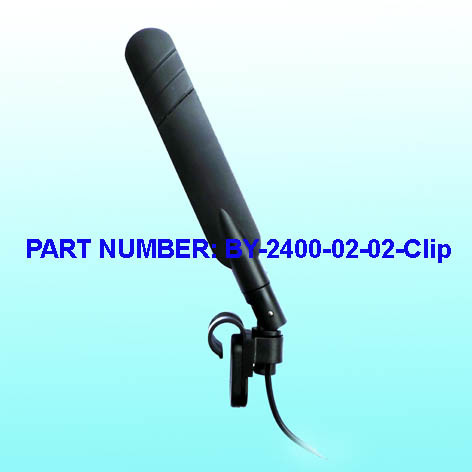 High Quality 2.4G WLAN Panel WiFi Antenna
