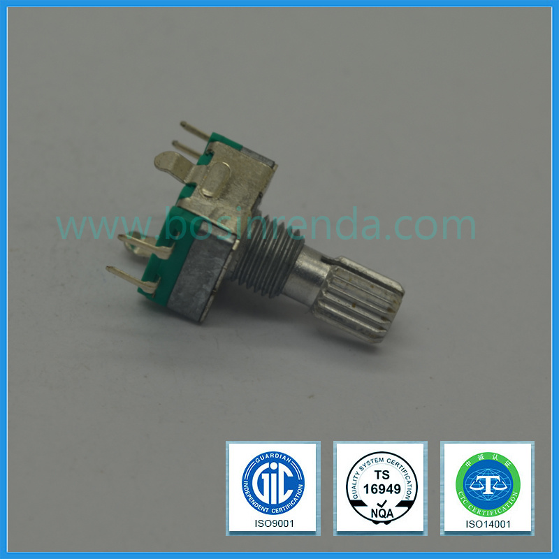 Rotary Encoder/Audio Digital Absolute Incremental Shaft Encoder