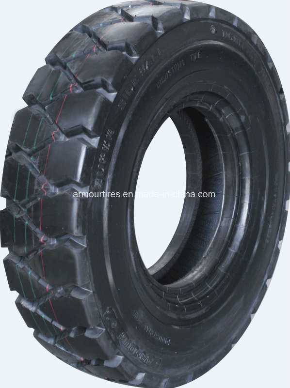 7.00-12 P222 Armour brand Forklift tire (Industrial purpose for Toyota, HELI, JAC)