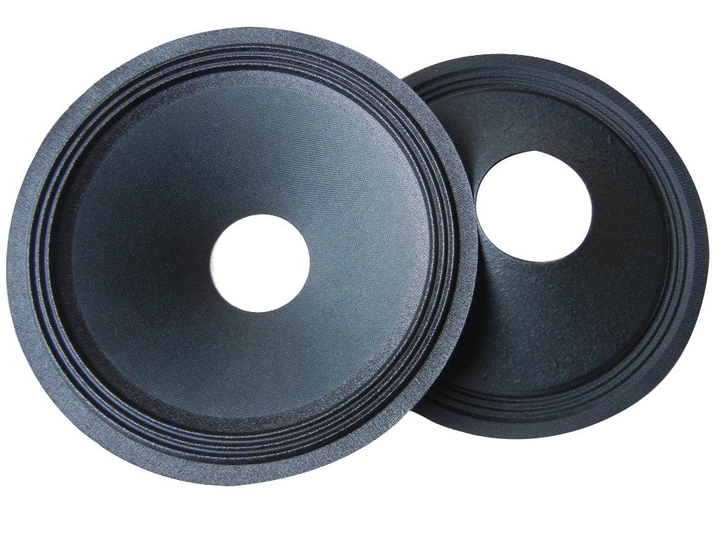 Professional Speaker Parts 10inch Papar Cone - Speaker Cone