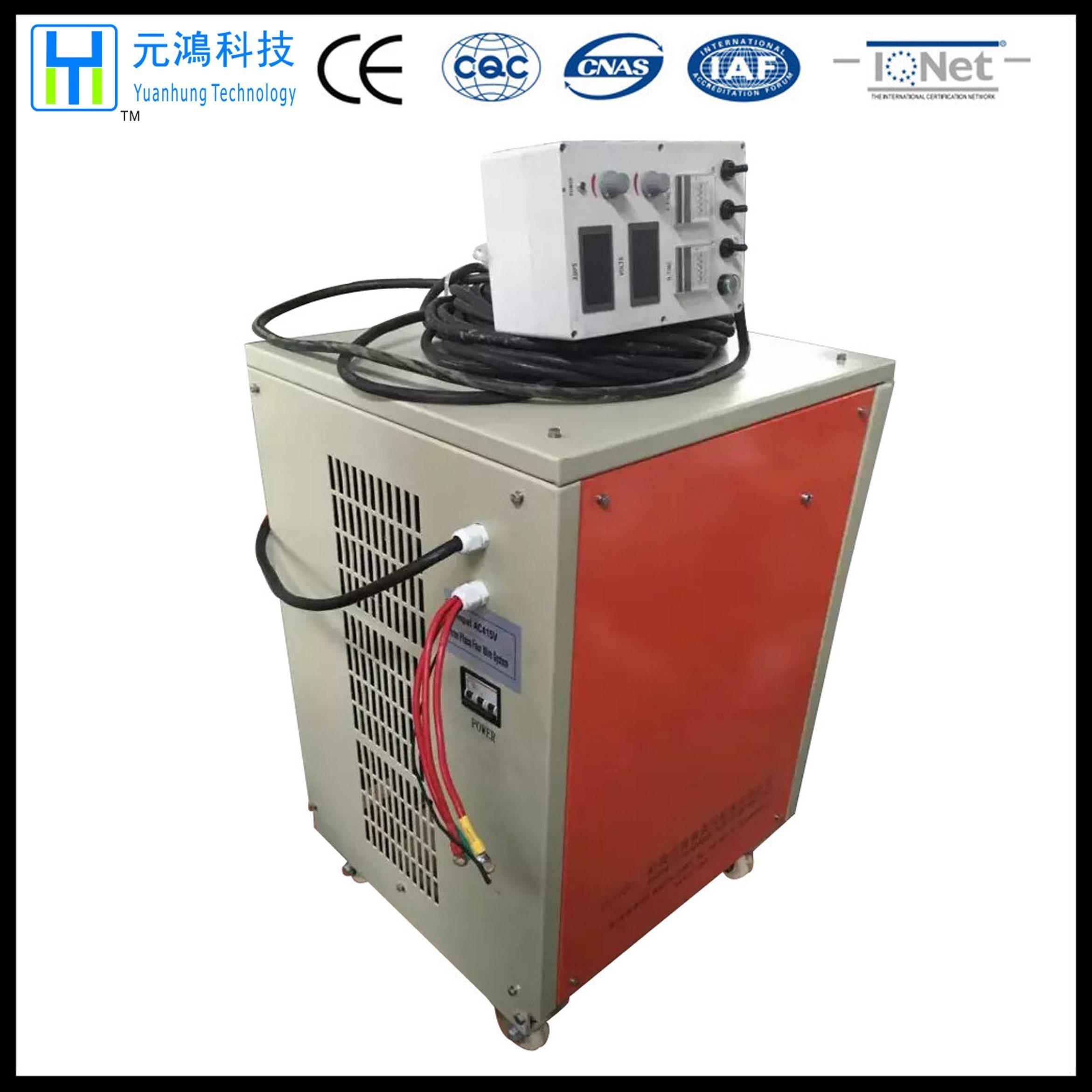 1500A 15V Polarity Periodic Reversing Electropolishing Rectifier