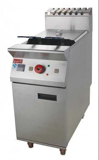 Commercial Electric Deep Fryer Df-26