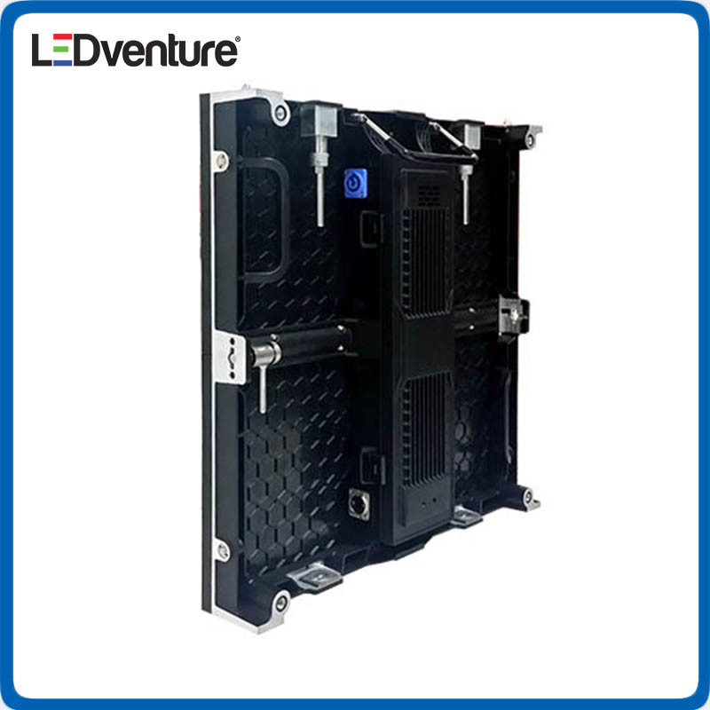 pH3.91 Indoor Rental LED Display 500*500mm