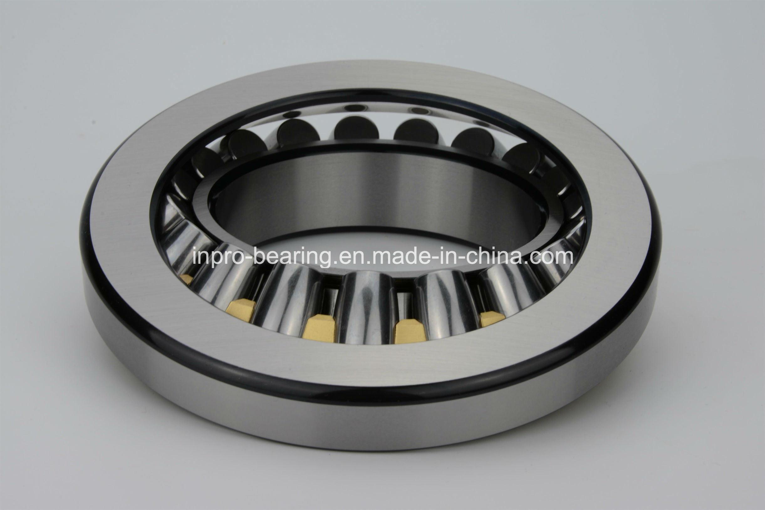 Stainless Steel Thrust Roller Bearing 81120, 81122, 81124, 81126