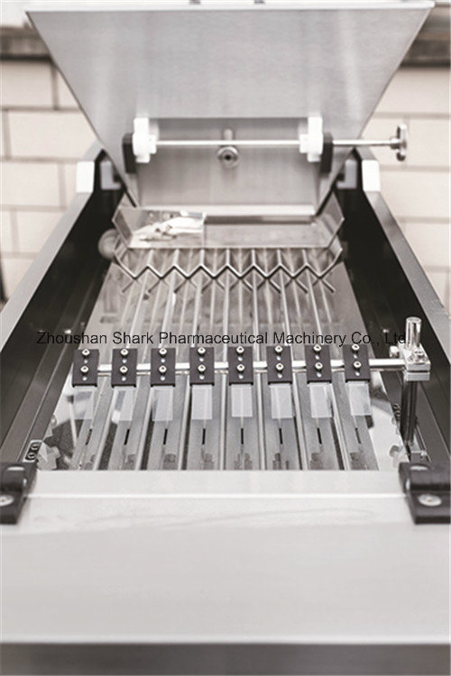 BPS-D16 Pharmaceutical Electrical Counting Machine
