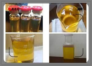 Raw Powders Testosterone Sustanon250 with High Purity