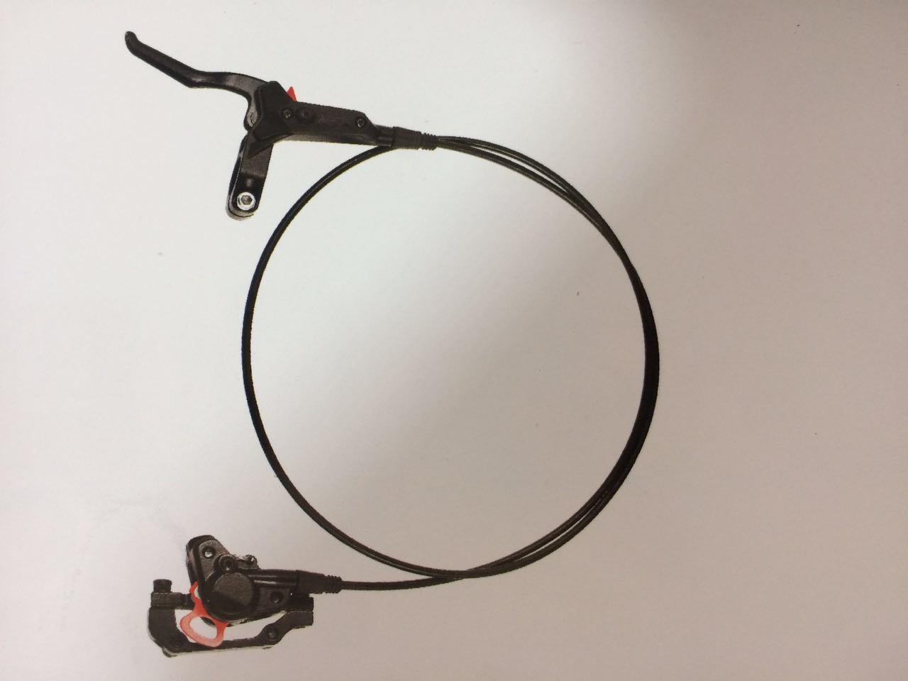 Bicycle Hydraulic Disc Brake