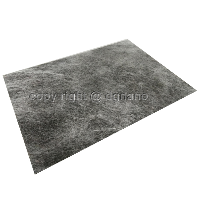 Sandwich Paper, Activated Carbon Air Filter Paper