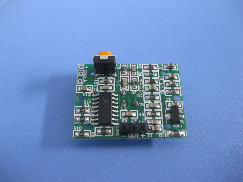 PIR Motion Sensors Module for Automatic Electrical Appliances (HW8002)