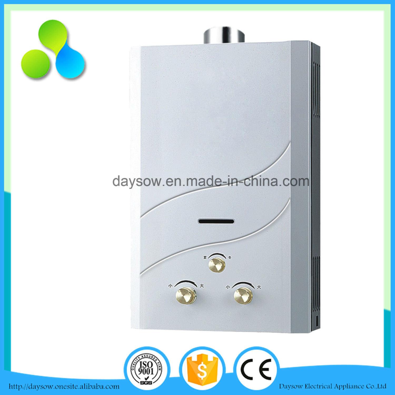 Low Water Pressure Gas Water Heater, Gas Geyser