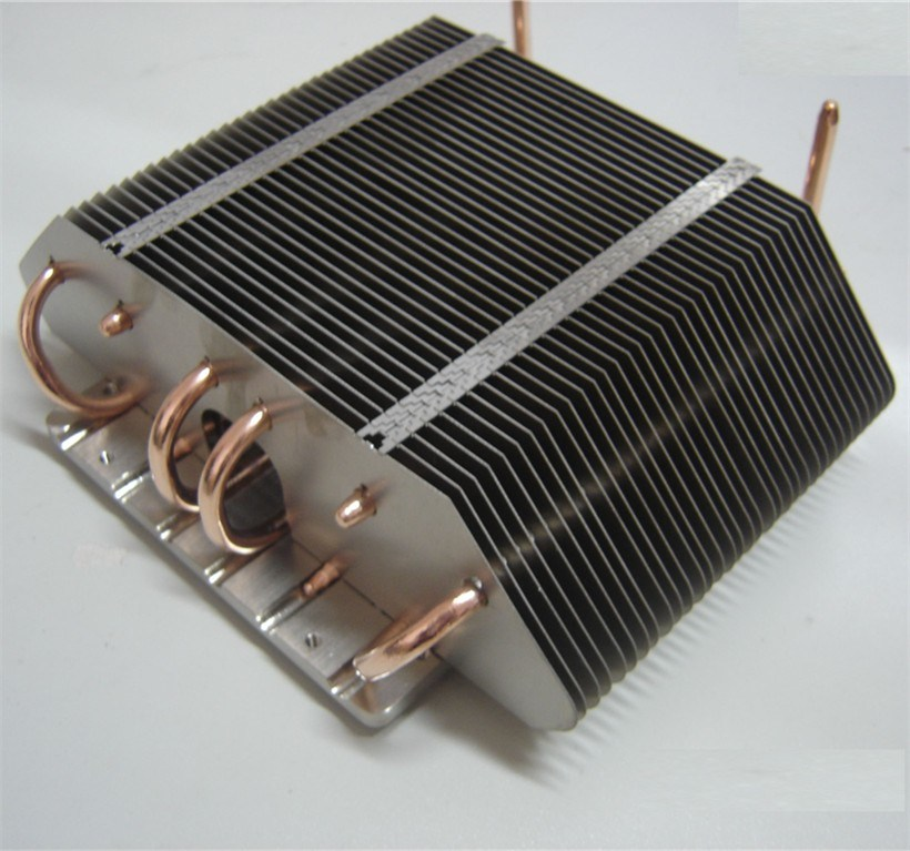 Computer Heat Sink : Cpu heatsink enn hs s china heat sink