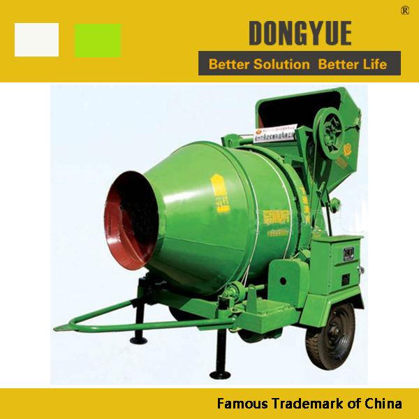 Hot Sale! ! ! Dy350 Diesel Concrete Mixer for Sale