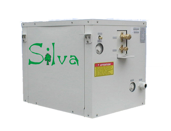 Heat-pump water heaters produce more than twice as much hot water per kilowatt-hour of electricity consumed as standard electric water heaters.