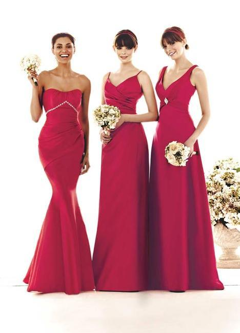 bridesmaid dress designers list