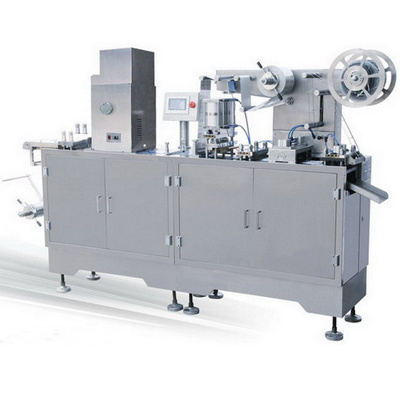 DPP-140F Aluminum Plastic Automatic Blister Registerautomatic