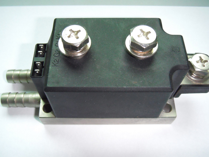Cooling Water Power Module (MCT250A1600V)