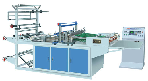 Side Sealing Bag Making Machine