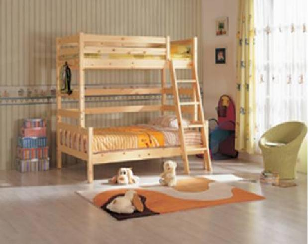 China Bunk Bed, Children′s