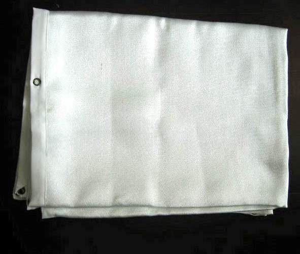 Fireproof Sound Absorbing Blanket : China fireproof blanket vgfb fibre glass cloth