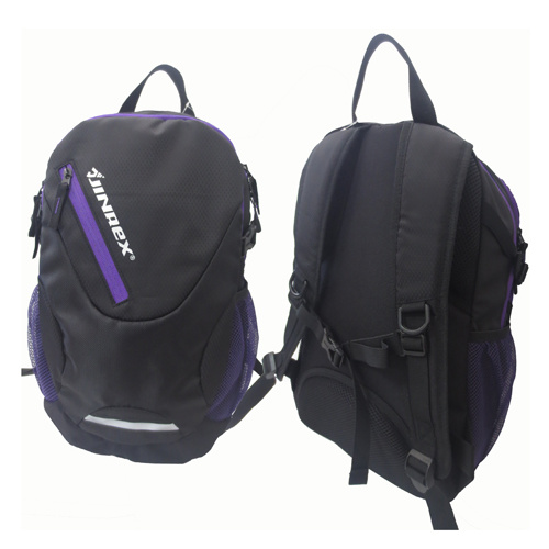 Student Outdoor Leisure Street Sports Travel School Daily Backpack Bag