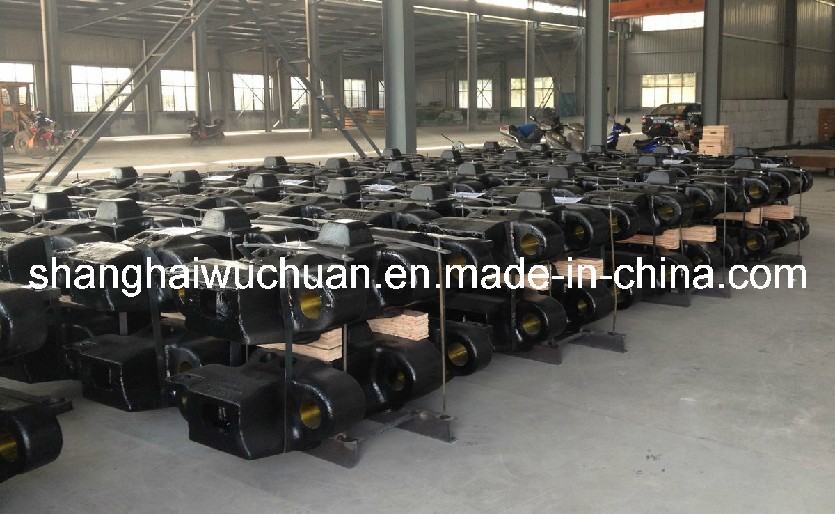 Spare Parts Track Shoes for Excavator