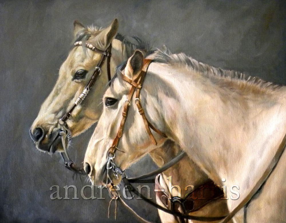china horse oil paintings on canvas dw0018 china On oil horse paintings
