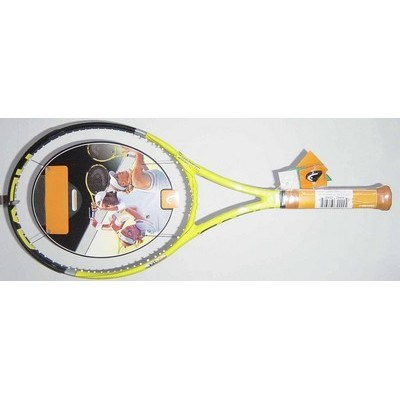 Special Design Yellow/Black Tennis Rackets