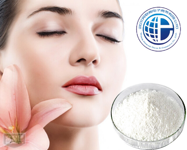 Hyaluronic Acid CAS 9004-61-9 for Rehydrate Skin Care